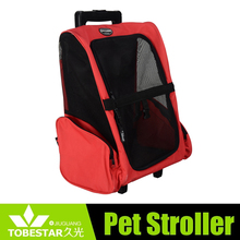 2015 new bag pet carrier bag straps tuck away when not in use