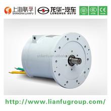 40kW permanent magnet synchronous motor, LFM40