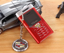 Big promotion ! Super cheap AU-K11 dual sim mini mobile phone car key cell phone