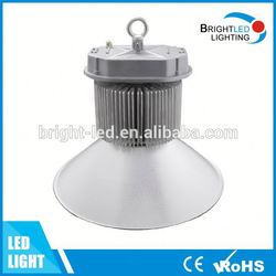 For European market bridgelux chip meanwell driver 70w waterproof cheap LED highbay Light