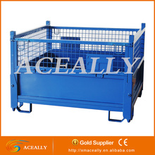 ACEALLY stainless steel bird cage Wire Mesh Pallet Cage