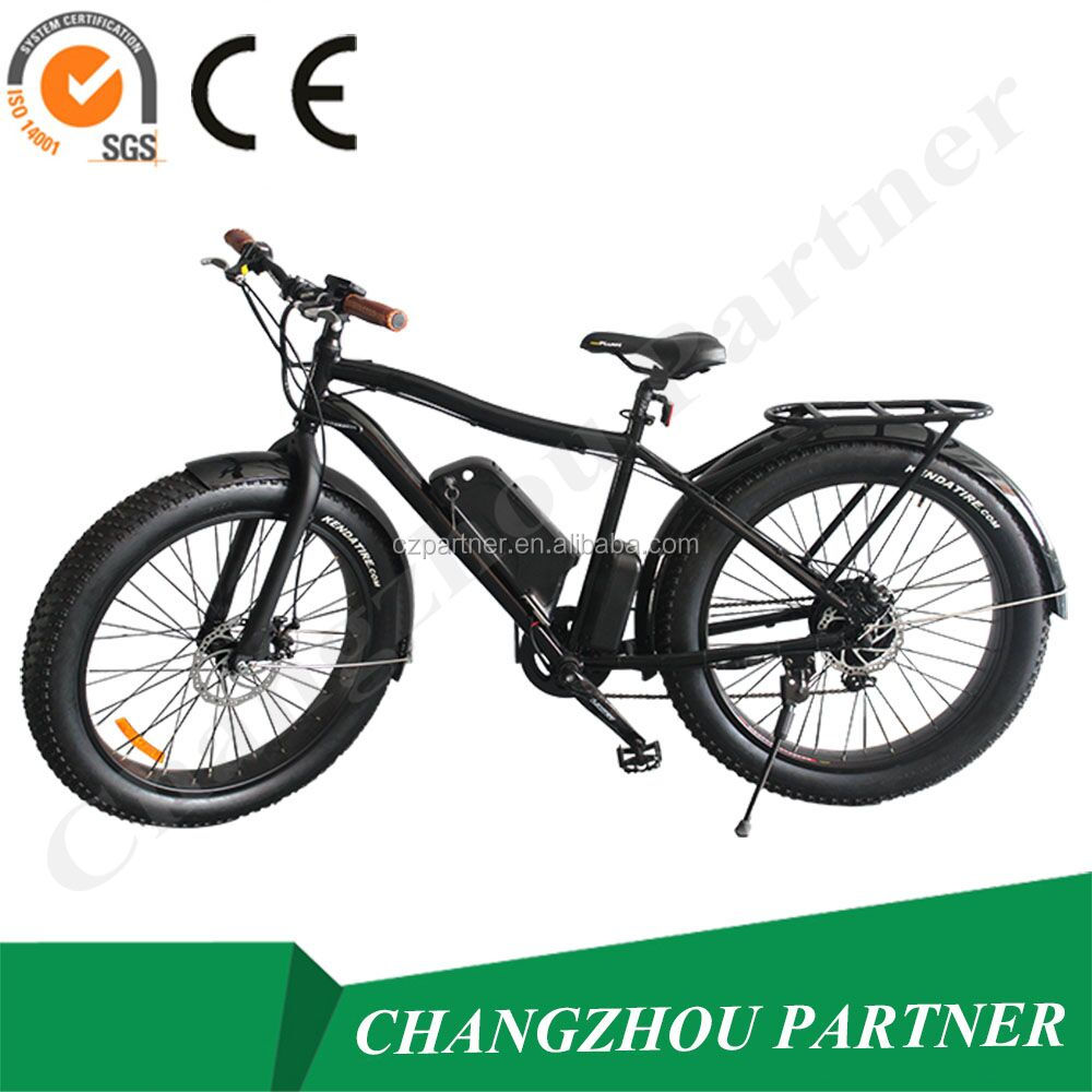 26 Powerful Light Weight Electric Motor 500w For Bicycle