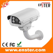 network ip white light LPR camera and car license plate recognition camera or network ip lpr camera
