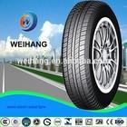 Distribuidor china barato pneus do carro 165 / 70R13 C