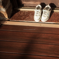 Anti-aging portable patio outdoor decking floor coverings
