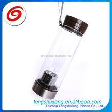 2015 plastic water bottles with straw cap,5 gallon water bottle caps,empty bottles
