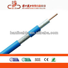 Low db Loss for satellite system lmr 400 coaxial cable