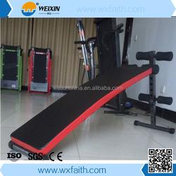 Top Quality Home Sit Up Exercise Equipment and Sit Up Bench for Sale