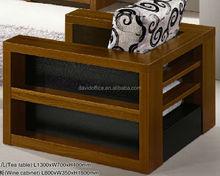 fashion sofa in wood, special design wood furniture
