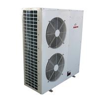 2015 hot sales European standard DC Inverter Air heat air cold hot water heater