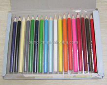 Long Colored Pencil, 12 .24 .36.100Colors in bulk packing
