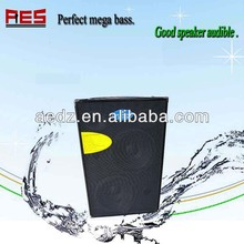 Aier factory direct wholesale speakers 5 band EQ portable trolley speaker speakers power best subwoofer