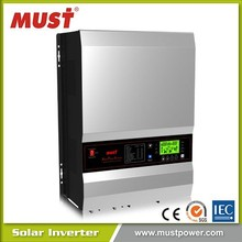 New arrival good quality PV 3500 solar power star w7 inverter