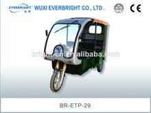 passenger electric auto battery rickshaw tricycle
