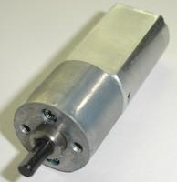 low rpm high torque dc spur gear motor