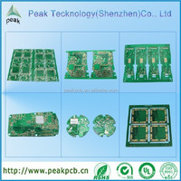 Normal FR-4 1.6MM Thickness PCB Board For PCB Buyer