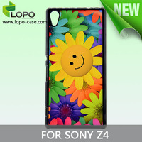 sublimation cellphone case for Sony Xperia Z4