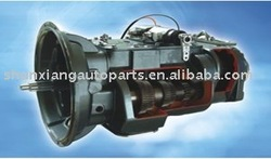 Fast Transmission Housings
