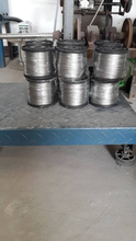 small stainless steel wire rope 304
