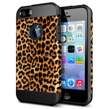 2015 Fashion Design Colorful PC+TPU Shockproof Slim Armor Case for iPhone 6 4.7