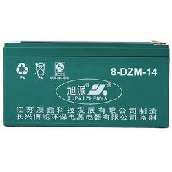 8-DZM-14 gel sealed lead acid battery pakistan