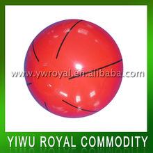 PVC Basketball Beach Balls Wholesale