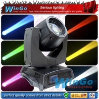 sharpy beam moving head light/Beam200 Moving Head stage light / 200w platinum 5r beam moving head light