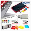 Electronics gift for smart phone usb flash drive , OTG usb flash drive for mobile phone free sample