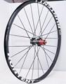 Alta calidad de la bicicleta rueda A6