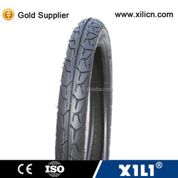 china cheap motorcycle tyre and tube2.75-18