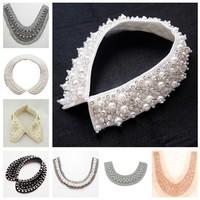 China Supplier Wholesale Fashion neck designs for ladies suit