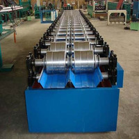 automatic Color Steel Joint Hidden Type Roll Forming Machine/roll former/roll forming machinery