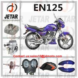 moto repuesto de las marcas chinas EN125