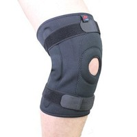 New product simple adjustable knee support