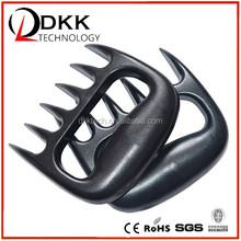 Pork Meat Shredder Beef Poultry Shredding Pulling Barbecue Claw Set Tool NEW