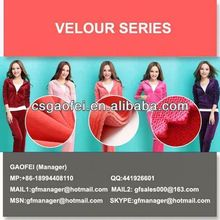 velvet fabric for dark red velvet fabric velvet fabric using for clothes and bed sheet and cover