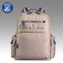 Top quality backpack, for hp/acer/dell laptop backpack travel bags