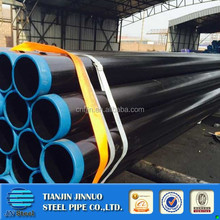 D 219mmx20mm Hot Rolled Random Length ASTM A106/A53 Gr.B Carbon Steel Seamless Pipe