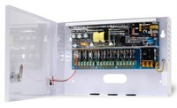 230vac to 24vdc power supply 12v multiple output power supply for CCTV camera