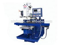 Cnc5m fresadora CNC