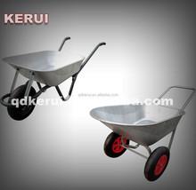 Barato carretilla de rueda de la nieve arado con precios más bajos