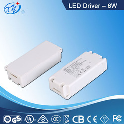 100-240v ac to 24v dc led power supply,led driver built-in with SAA GS TUV BS UL ROHS approval