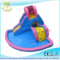 Hansel Custom Inflatable Water Park/Inflatable Water Park Equipment