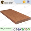 High strength wpc deck board solid wood