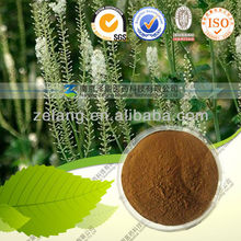 Black Cohosh Extract with Triterpene Glycosides