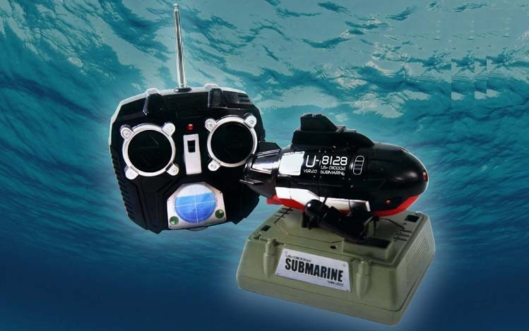как управляется подводные лодки применяется при производстве