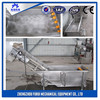 Hot cost-effcience fruit and vegetable washer machine/industrial potato washing machine