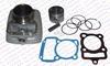 63.5mm Cylinder Piston Ring Gasket Kit Air 200CC Zongshen Shineray Bashan Dirt Pit bike Quad