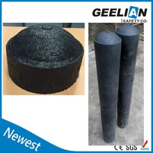 removable fence post, removable portable fence