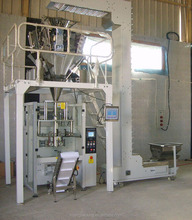Food Automatic packing machine
